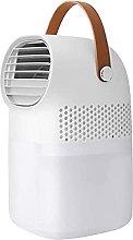 ZHOUJ Mini air cooler Portable Mini Air Cooler,
