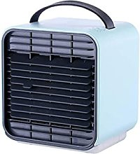 ZHOUJ Portable Air Cooler, USB Evaporative Coolers