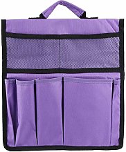 zhoul Foldable Gardening Tool Storage Bag with