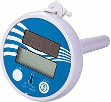 zhouweiwei Digital Display Floating Thermometer