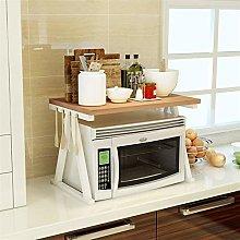 ZHPBHD Kitchen Storage Rack Rice Cooker Rack