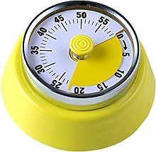 zhppac Countdown Clock Timer Egg Timers For