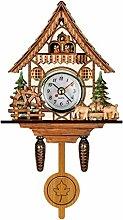 zhppac Kitchen Clock Wall Clocks Radio Controlled