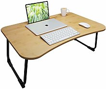 ZHU CHUANG Multifunctional Lap Desk Breakfast