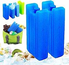 zhuangyulin6 3PCS Freezer Blocks,Ice Packs/Freezer