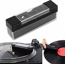 zhuangyulin6 Vinyl Record Cleaner Kit,Anti Static