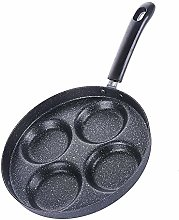 ZHUANYIYI Pancake Pans,Egg Frying Pan,Mini