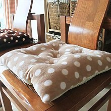 ZHUYU Seat Cushion,chair Pad,covered Booster