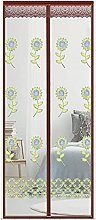 ZHYLing Magnetic Anti Mosquito Door Curtain Mesh