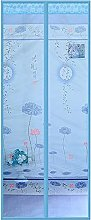ZHYLing Magnetic Screen Door Anti Mosquito And