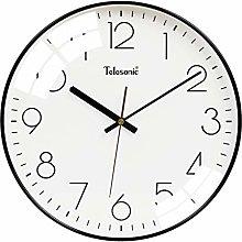ZHYLing Modern Minimalist Clock Home Living Room