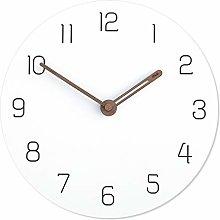 ZHYLing Modern Minimalist Home Clocks Creative