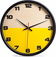 ZHYLing Nordic Style Creative Wall Clock