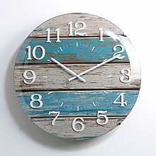 ZHYLing Wall Clock Living Room Personality