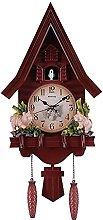 ZHYLOVE Cuckoo Clock Cuckoo Wall Clock Wall Art
