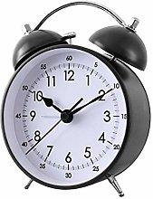 ZHZHUANG Alarm Clock Alarm Clock Classical Retro