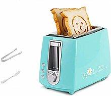 ZHZHUANG Automatic Bread Maker Programmable Bread