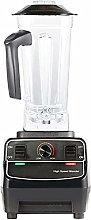 ZHZHUANG Blender Smoothie, Multifunctional