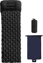 ZHZHUANG Camping Mattress, Portable Sleeping Pad