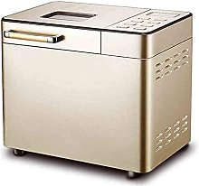 ZHZHUANG Digital Bread Maker with Automatic