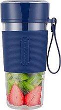 ZHZHUANG Electric Portable Blender Juicer Cup USB