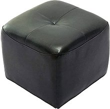ZHZHUANG Foot Stool,Barstools,Dining Chair Leather