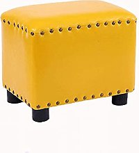 ZHZHUANG Footstool Dressing Table Footrest