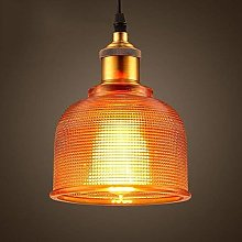 ZHZHUANG Industrial Style Chandelier- Hanging