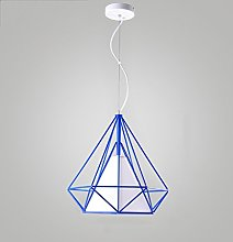 ZHZHUANG Industrial Style Chandelier- Light