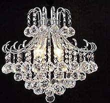 ZHZHUANG Industrial Style Chandelier- Light K9