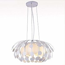 ZHZHUANG Industrial Style Chandelier- Light The