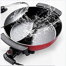 ZHZHUANG Mandarin Duck Electric Pot,