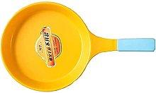 ZHZHUANG Pancake Pan Griddle Grill Pan Crepe Maker