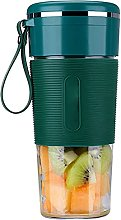 ZHZHUANG Portable Blender, Automatic Cleaning and