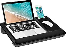 ZHZHUANG Portable Laptop Stand Home Office Laptop