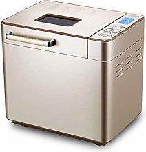 ZHZHUANG Stainless Steel Bread Hine, Programmable