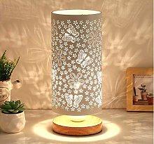 Zi Yang E27 Creative Easy Bedroom Table lamp