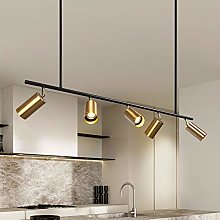 ZICBOL Modern Pendant Light with Adjustable Length