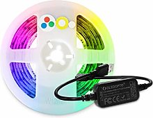 ZigBee RGBCCT Controller + 2M Waterproof LED Strip