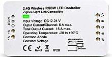 ZigBee RGBW Controller-Smart Led Strip Light