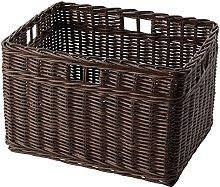 ZigZag Trading Ltd IKEA GABBIG - Basket Dark brown