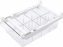 zihui Refrigerator Organizer Bins, Plastic Kitchen