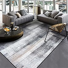 ZIJIAGE Rug carpet,Modern abstract Chinese ink
