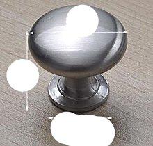 Zinc Alloy Furniture Handle & Knob-Big