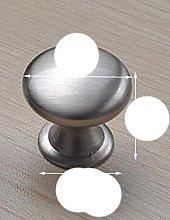 Zinc Alloy Furniture Handle & Knob-Small