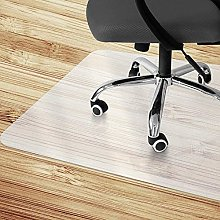 Zinn Floor Carpet Protective Mat for Hard