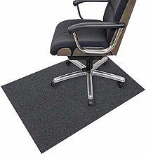 Zinn Multipurpose Carpet Rug Rolling Chair Mat