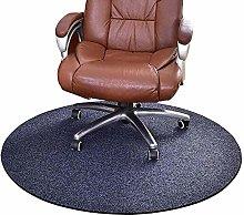Zinn Office/Living Room Carpet Chair Mat Protector