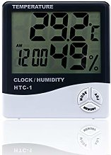 Zinniaya HTC-1 Indoor Room LCD Electronic