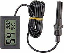 Zinniaya Professional Mini Digital LCD Thermometer